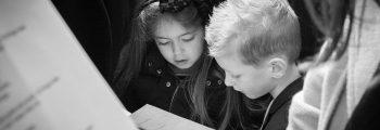 2011: Orgelkonzert für Kinder